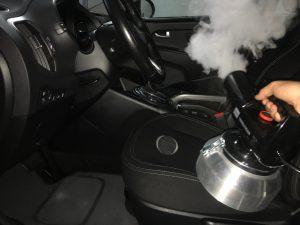 устранение запаха сырости в авто черкассы