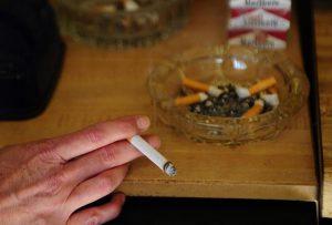устранение запаха табака в квартире черкассы