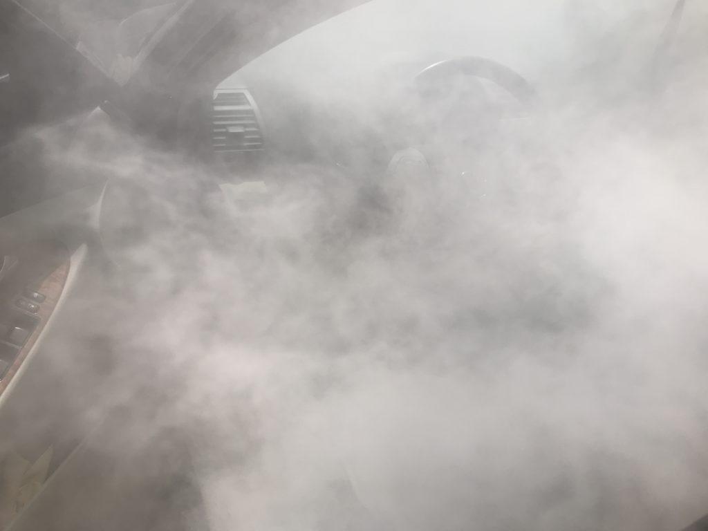 Озонирование